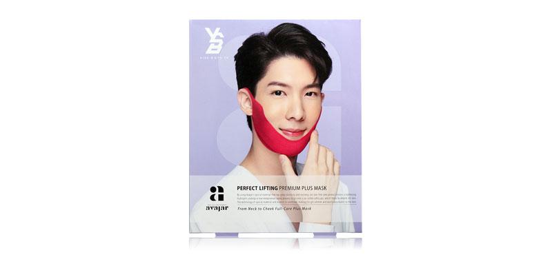 Avajar Perfect Lifting Premium Plus Mask Kiss Boys TH (Joe) 14g