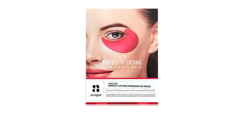 Avajar Perfect Lifting Premium Eye Mask
