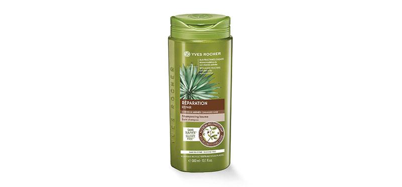 Yves Rocher BHC V2 Reparation Balm Shampoo 300ml