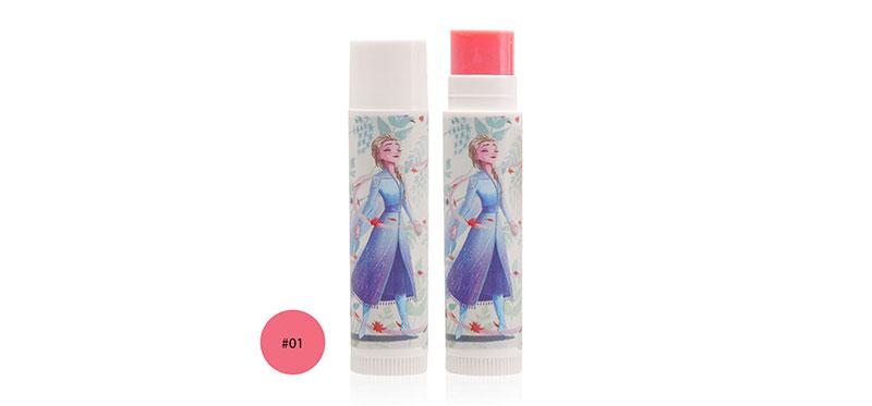 U-Star Snow It All Moisture Lip Care 4.5g #01 Cherry