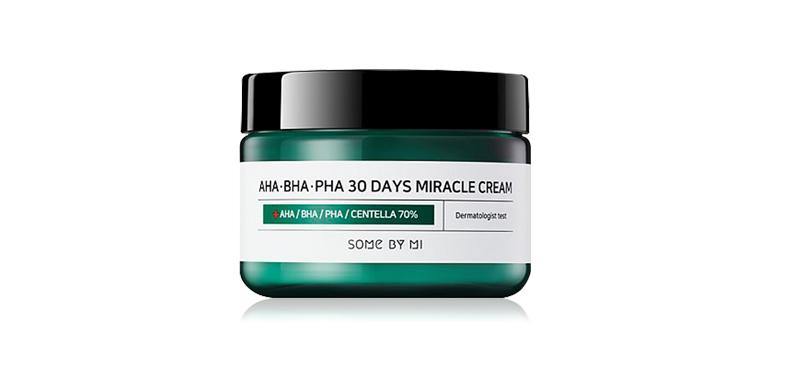 Some By Mi AHA-BHA-PHA 30Days Miracle Cream 60g