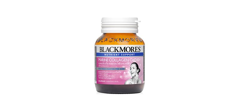 Blackmores Marine Collagen CoQ10+ 30capsules
