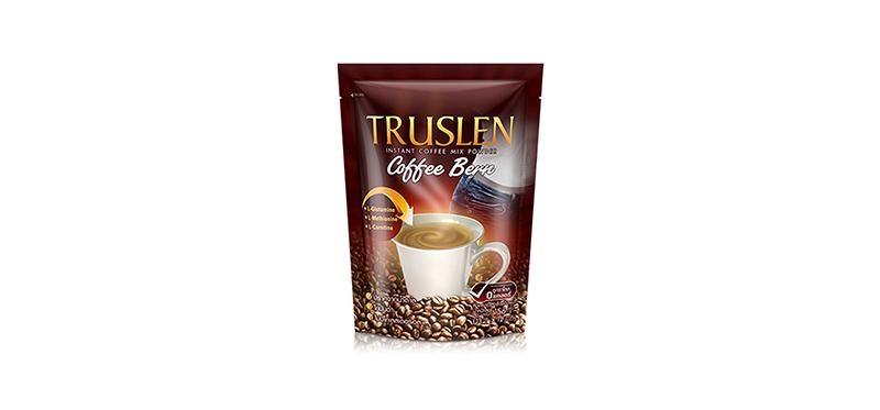 TRUSLEN Coffee Bern 12 Sachets