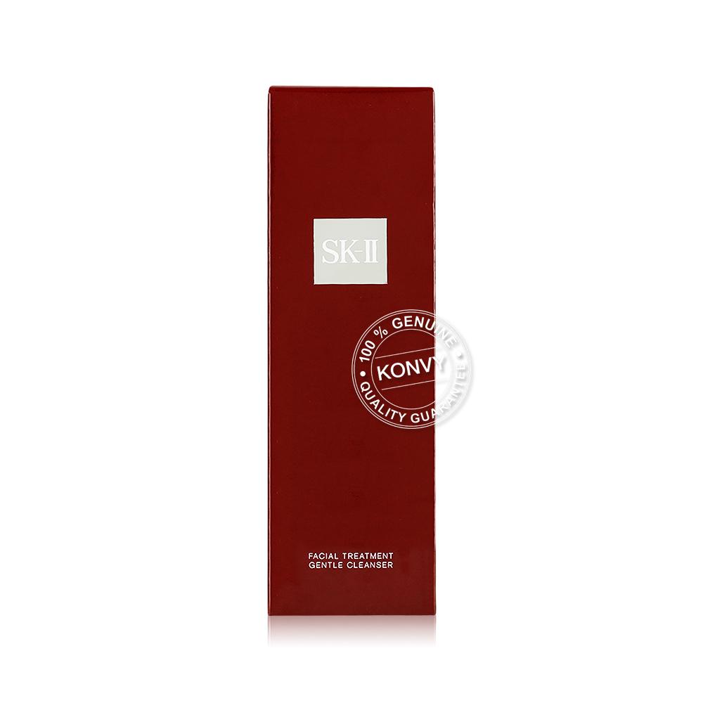 SK-II Facial Treatment Gentle Cleanser 120g