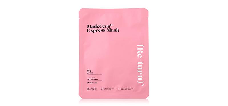 SKINRx LAB MadeCera Express Mask Pouch 25g