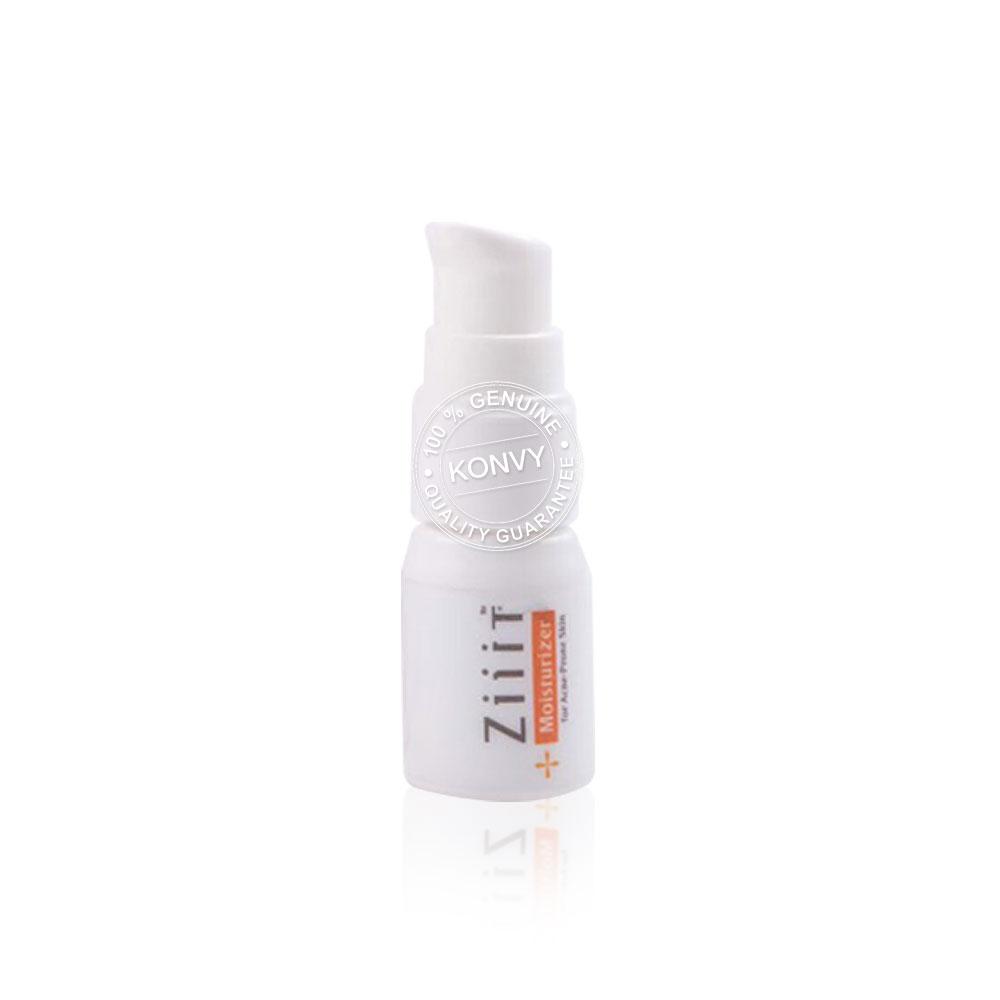 ZiiiT Wash Mild Facial Wash pH Balance 200ml (Free! Moisturizer for Acne Prone Skin)
