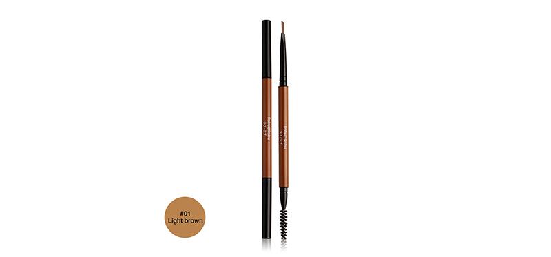 RABU RABU Perfect Silm Eyebrow 0.15g #01 Light brown
