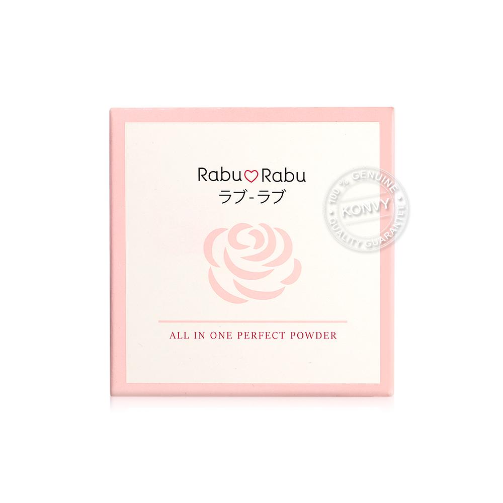 RABU RABU All In One Perfect Powder #01
