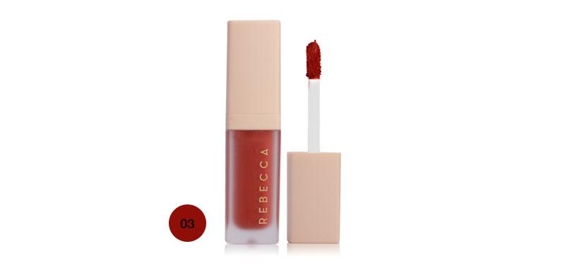 Rebecca Velvet Tint Lip Color 4.3ml #03