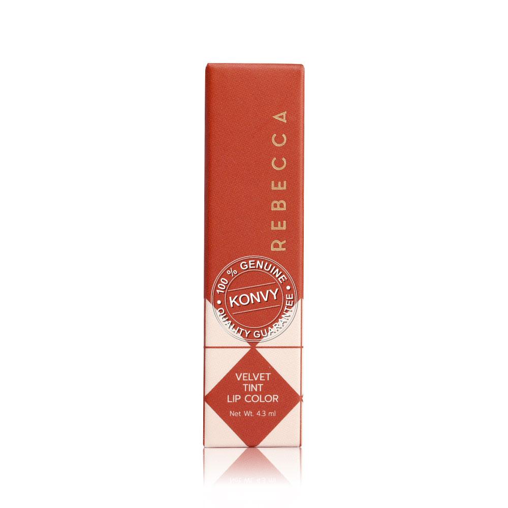 Rebecca Velvet Tint Lip Color 4.3ml #05
