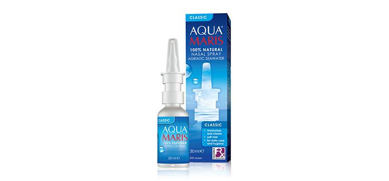 Aqua Maris Classic 30ml
