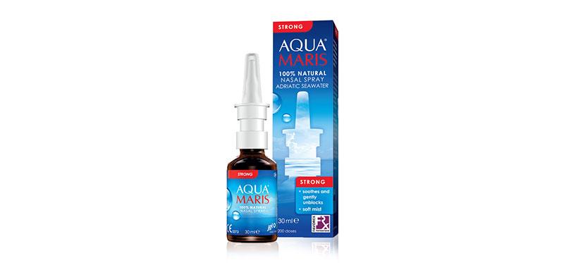 Aqua Maris Strong 30ml