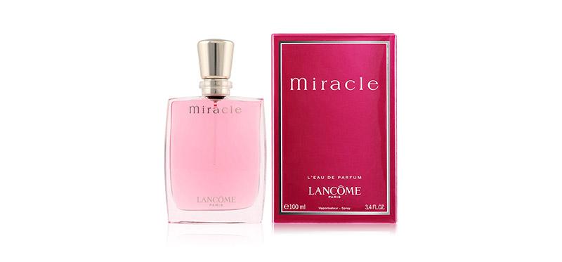 Lancome Miracle L'Eau De Parfum Spray 100ml
