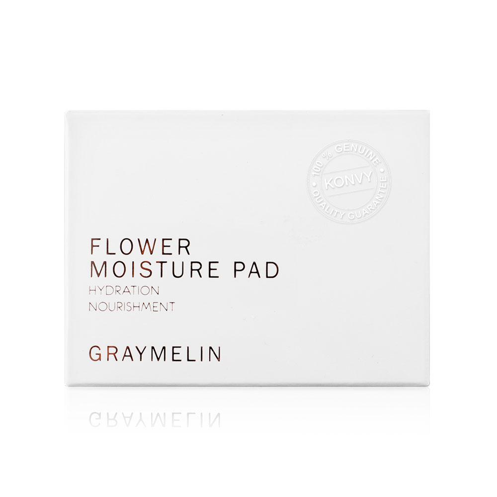 Graymelin Flower Moisture Pad