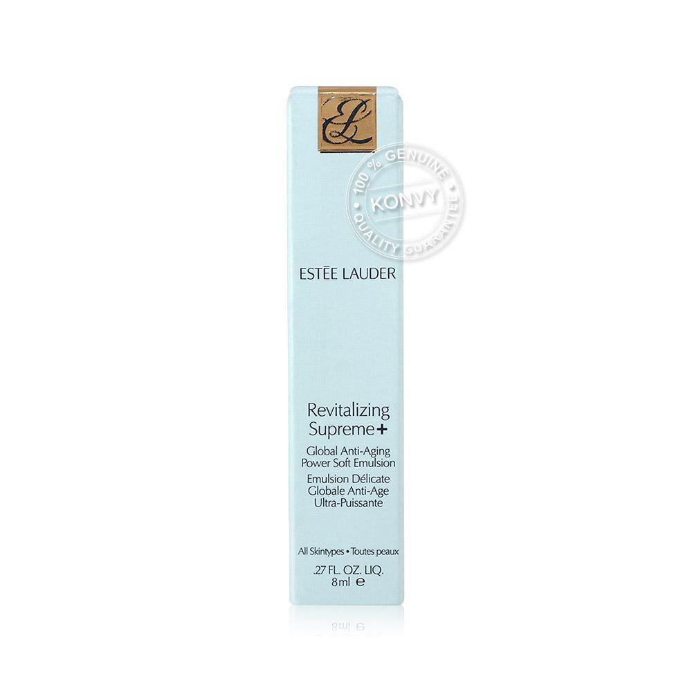 Estee Lauder Revitalizing Supreme+ Global Anti-Aging Power Soft Emulsion 8ml