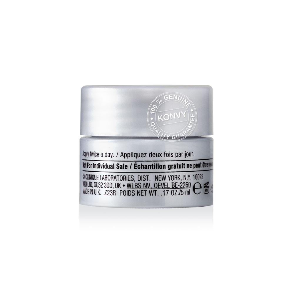 Clinique Repairwear Laser Focus Wrinkle Correcting Eye Cream 5ml