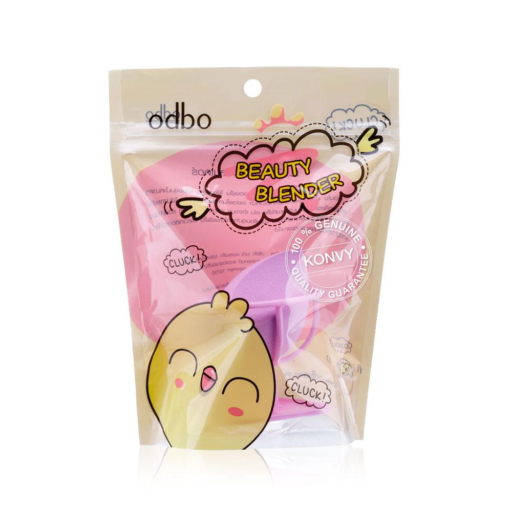 ODBO Beauty Blender OD8-195 #05