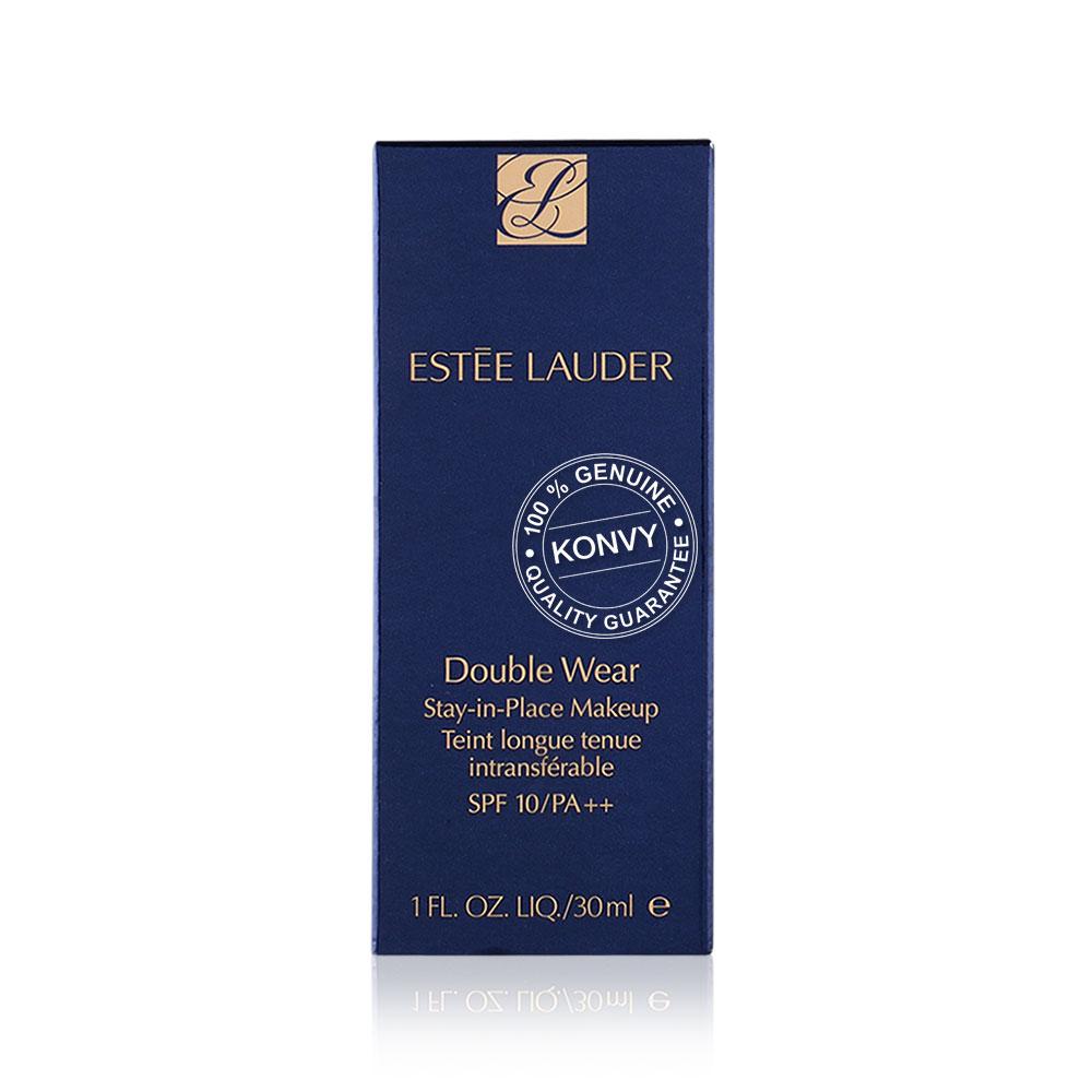 Estee Lauder Double Wear Stay-in-Place Makeup SPF10/PA++ 30ml #2W0 Warm Vanilla