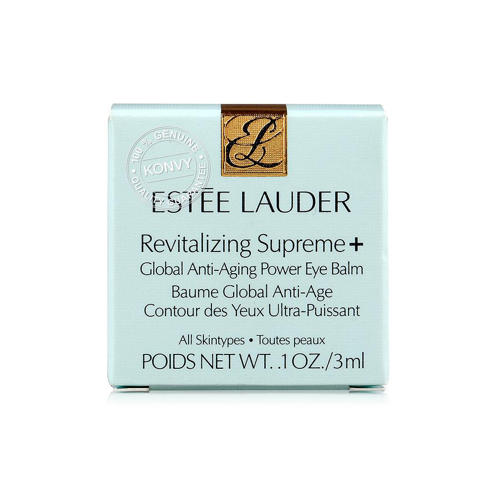 Estee Lauder Revitalizing Supreme+ Global Anti-Aging Power Eye Balm 3ml