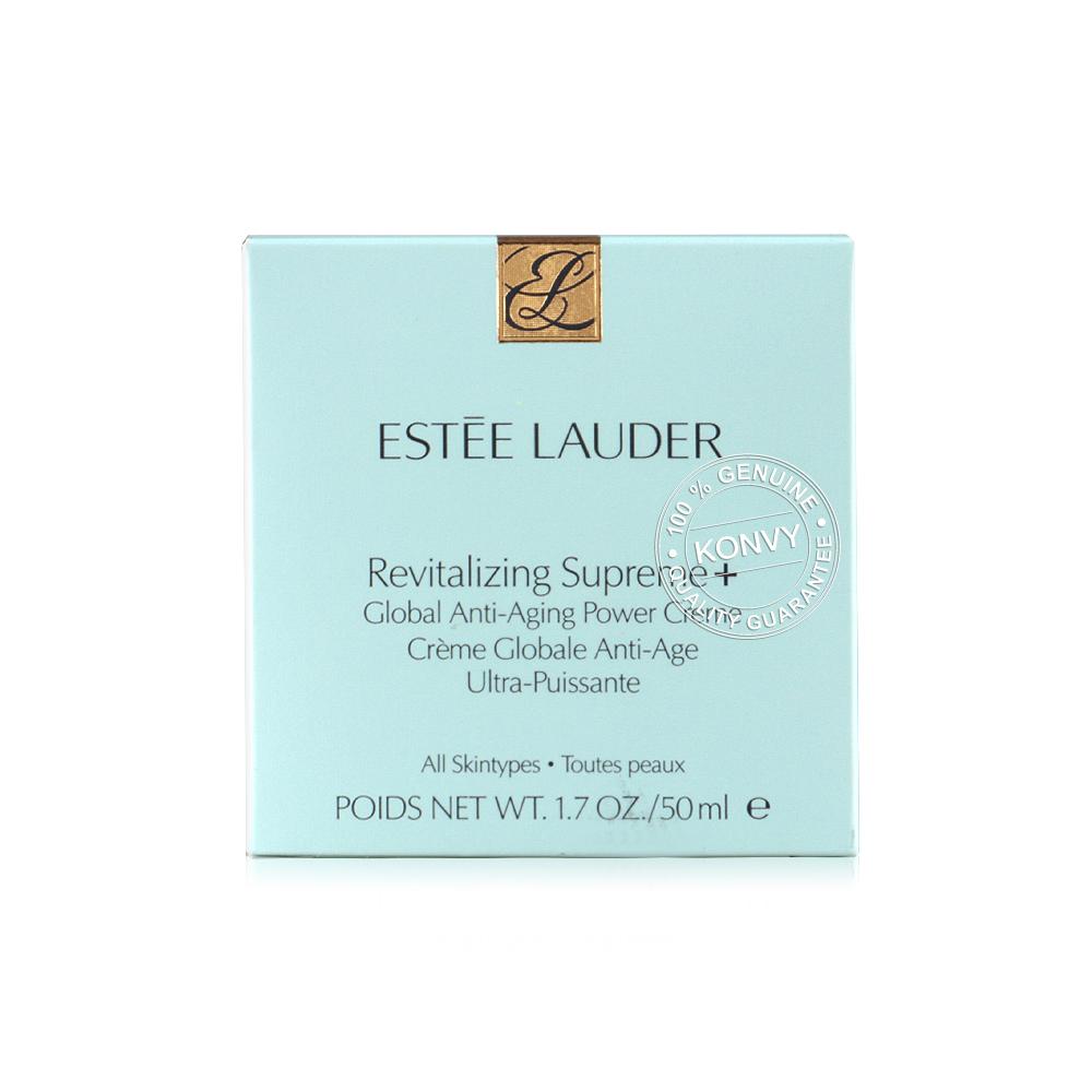 Estee Lauder Revitalizing Supreme+ Global Anti Aging Power Creme 50ml
