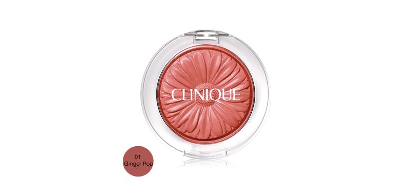 Clinique Cheek Pop Blush Pop #01 Ginger Pop 3.5g