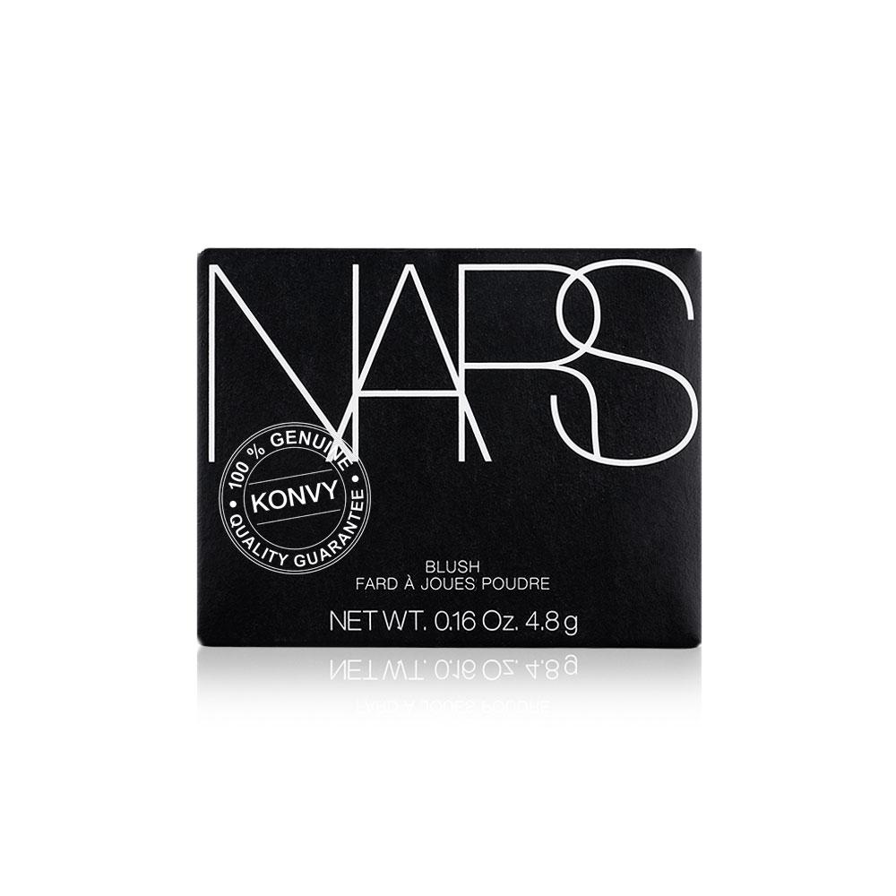 NARS Blush #Torrid (4017) 4.8g