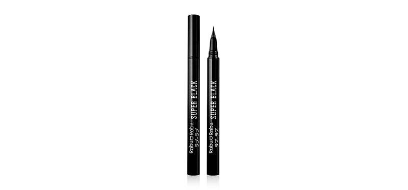 RABU RABU Super Black Eyeliner 0.5g