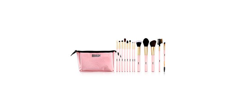 Mille Brush Set