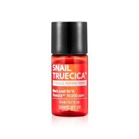 ฟรี! Snail Truecica Miracle Repair Toner 6ml+เจลแอลกอฮอล์ Some By Mi Hand Sanitizer 30ml (1 ครั้ง / 1 ออเดอร์) เมื่อช้อปสินค้า Some By Mi ครบ 799.-