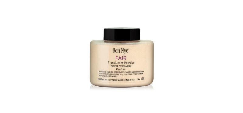 Ben Nye Fair Translucent Face Powder 42g