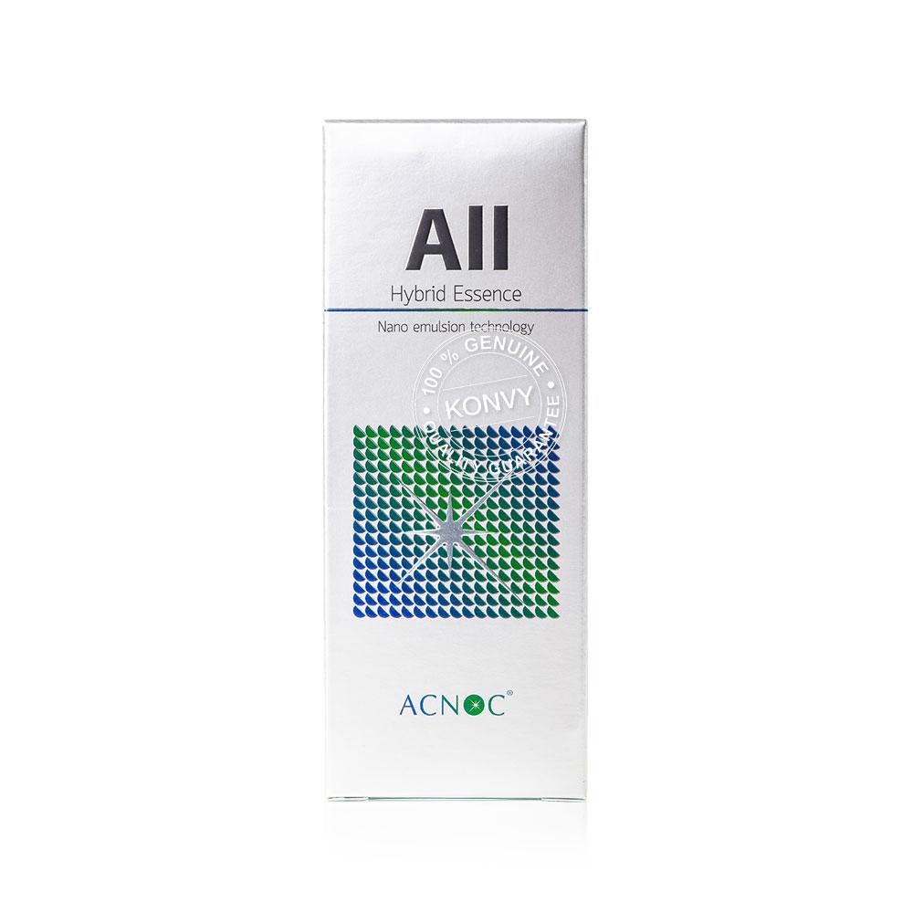 [แพ็คคู่] Acnoc All Hybrid Essence [30ml x 2pcs] ( สินค้าหมดอายุ : 2022.06 )