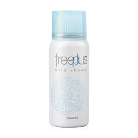 ฟรี! Freeplus Mild Shower Mini 50g (1 ชิ้น / 1 ออเดอร์) เมื่อช้อปสินค้า Freeplus ครบ 600.-