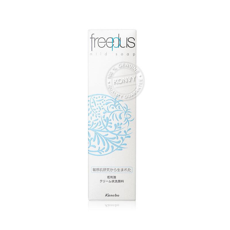 Freeplus Mild Soap A 100g