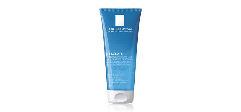 La Roche Posay Effaclar Purifying Foaming Gel 200ml