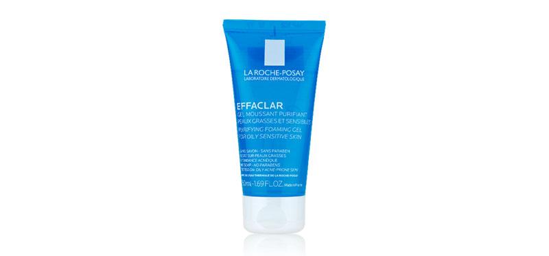 La Roche Posay Effaclar Purifying Foaming Gel 50ml