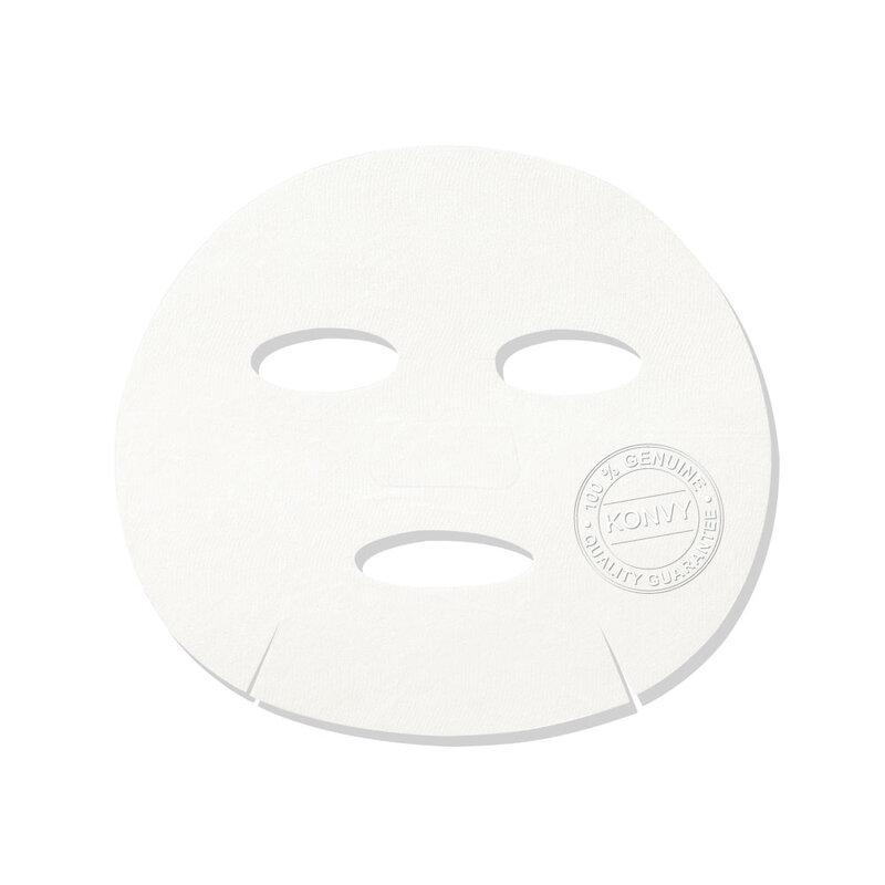 FARM SKIN Fresh Food For Skin Facial Sheet Mask Nourinshing Mango 25ml ( สินค้าหมดอายุ : 2022.06 )