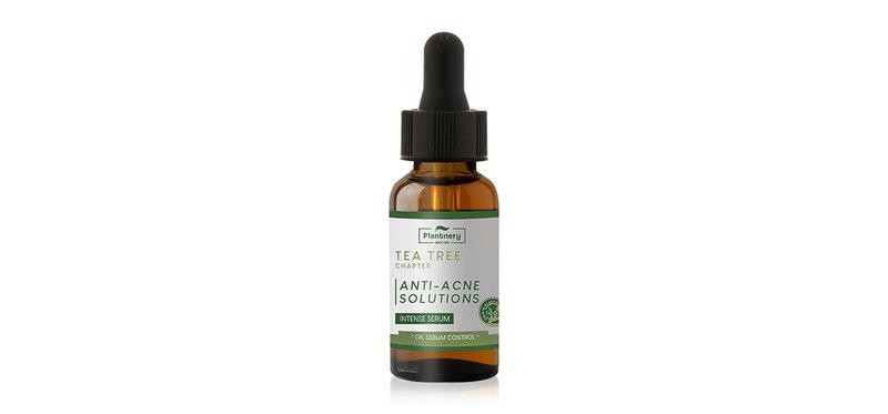 Plantnery Tea Tree Intense Serum 30ml