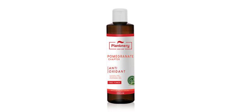 Plantnery Pomegranate First Toner 250ml