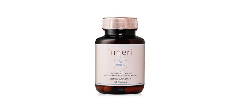 Inneri Nutrio Dietary Supplement 30 Capsules