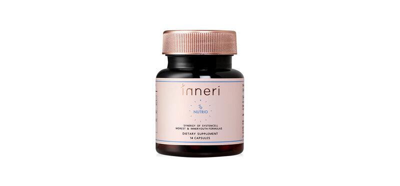 Inneri Mini Nutrio Dietary Supplement 14 Capsules