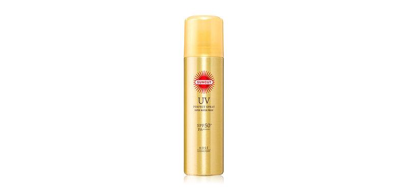 Suncut UV Perfect Spray Super Water Proof SPF50+/PA++++ 90g