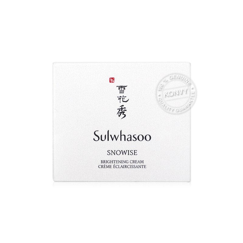 Sulwhasoo Snowise Brightening Cream 50ml