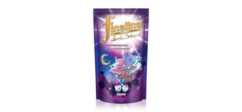 Fineline Liquid DetergentMidnight Wash700ml