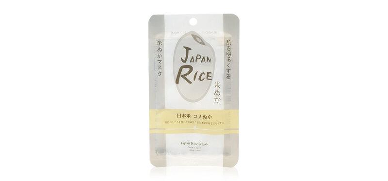 Sincere Laura Sincere Grace Japan Rice Essence Mask 23g
