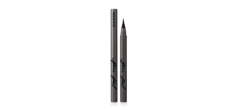 Red Earth Pen Pal Waterproof Liquid Eyeliner 0.5ml #C03