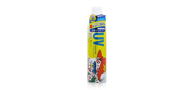 Vibeke UV Protection Spray SPF50+/PA++++ 360g