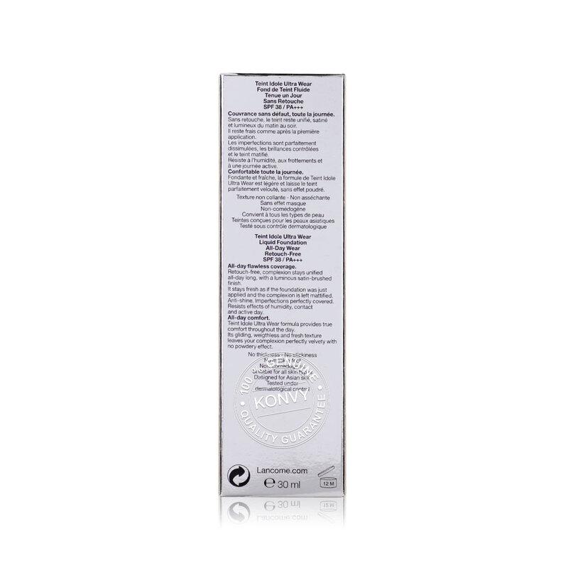 Lancome Teint Idole Ultra Wear SPF 38 / PA+++ 30ml #O-01