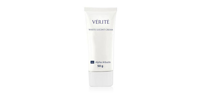 Verite White Lucent Cream 50g