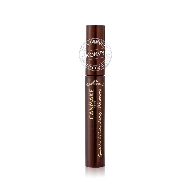 Canmake Quick Lash Curler Long 6.5ml #02