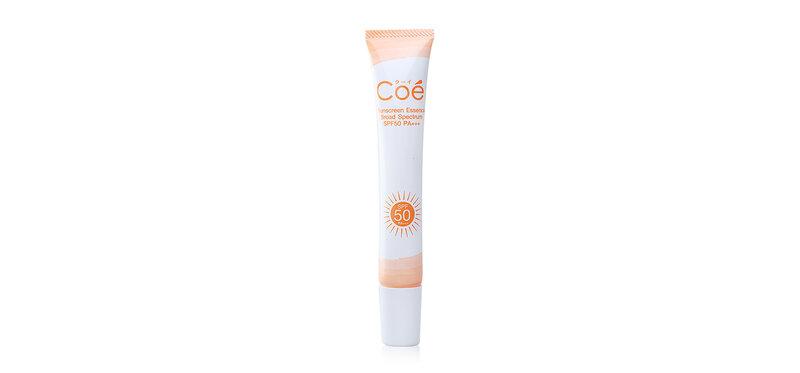 COE Sunscreen Essence Broad Spectrum SPF50/PA+++ 20ml